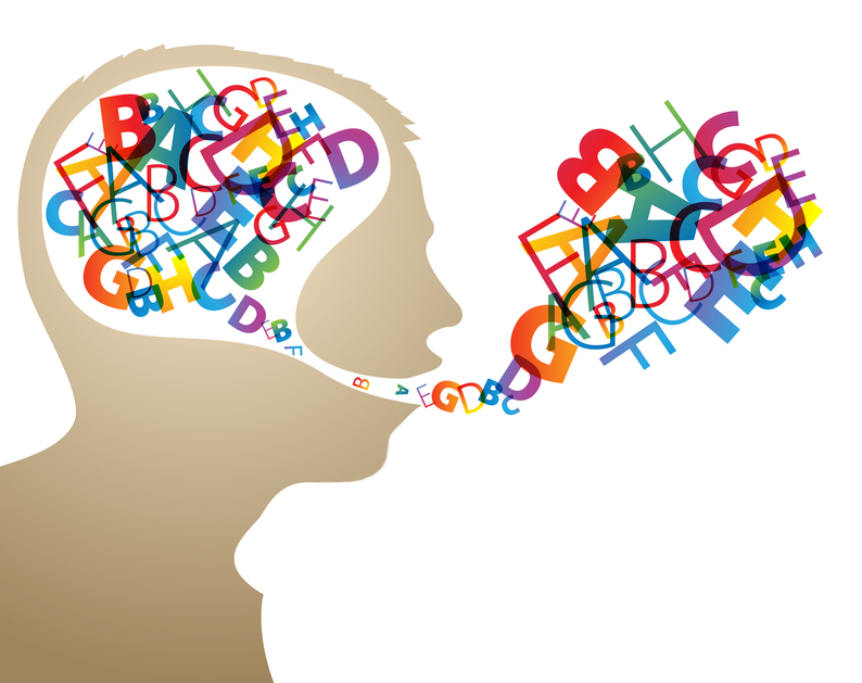 Конспект занятия для детей старшего дошкольного возраста «что такое речь»