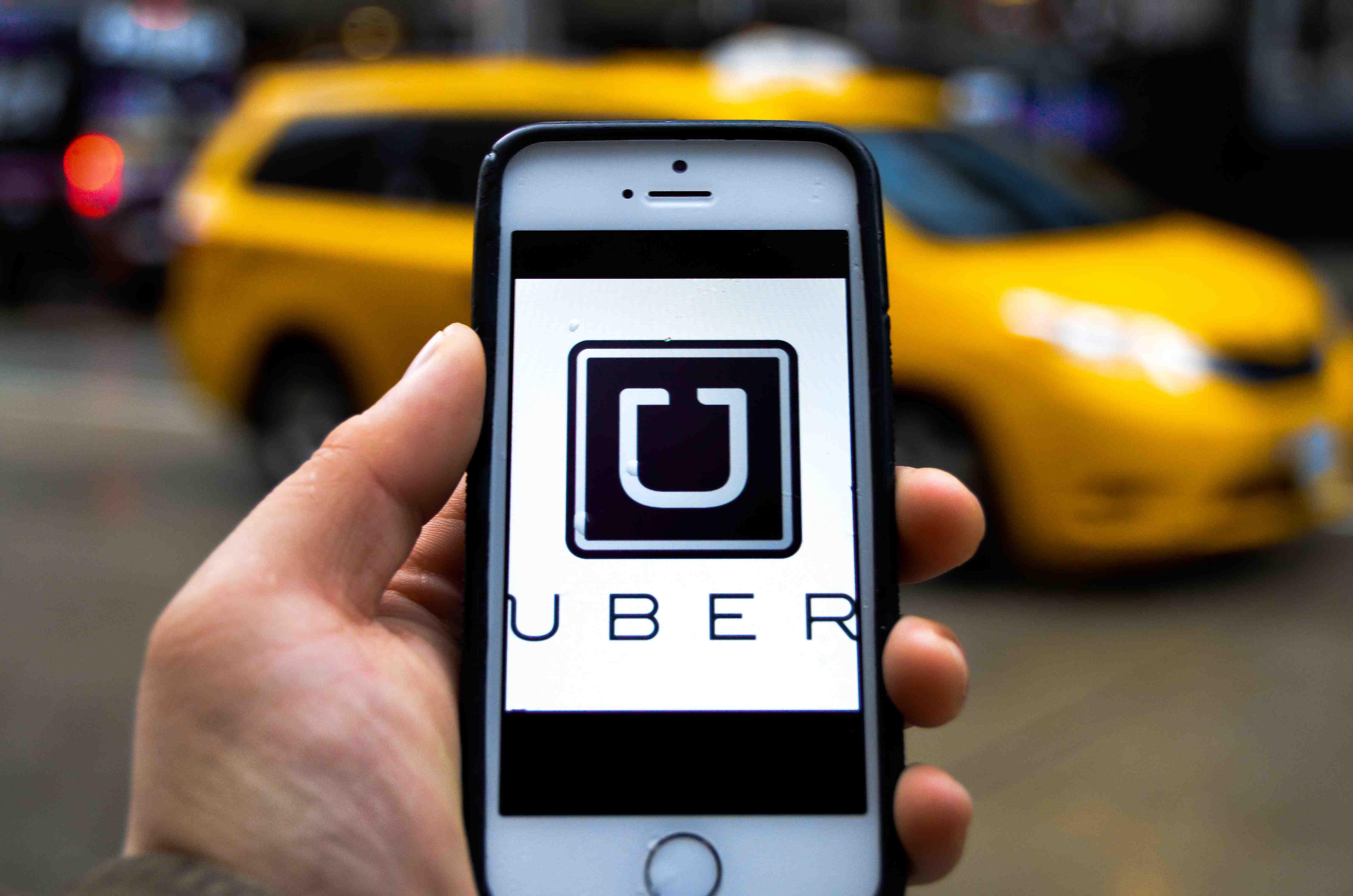 Что такое uber, как им пользоваться и как на нем зарабатывать
