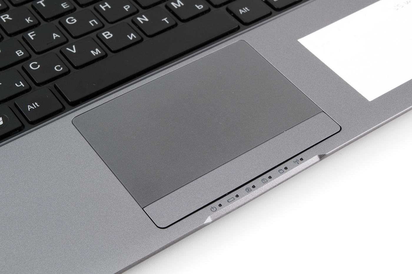 Тачпад на ноутбуке: как включить и настроить