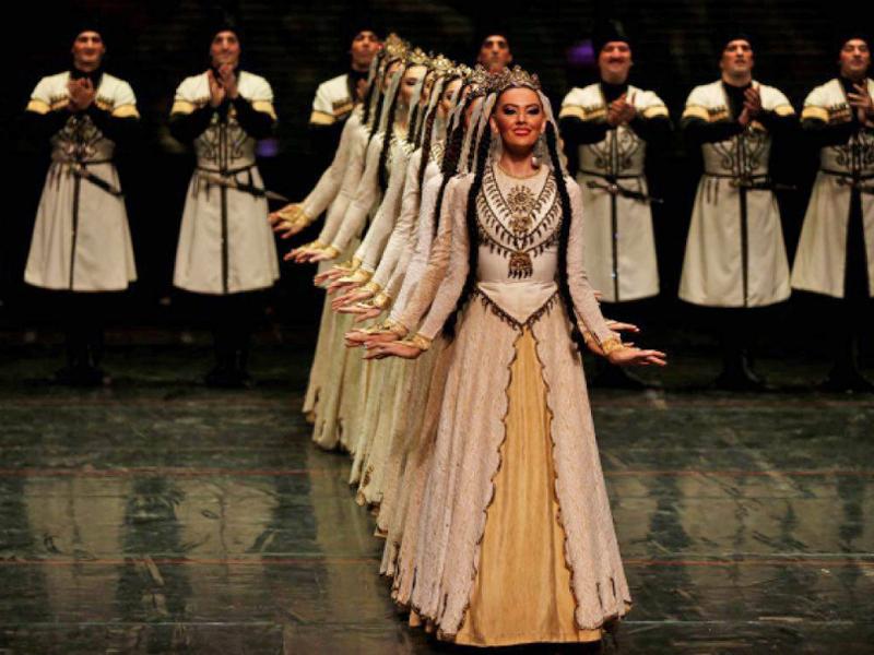 Лезгинка – чей народный танец, история происхождения, родина, виды, описание