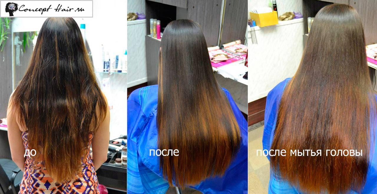 Нужна ли вам полировка волос машинкой? обсудим нюансы процедуры