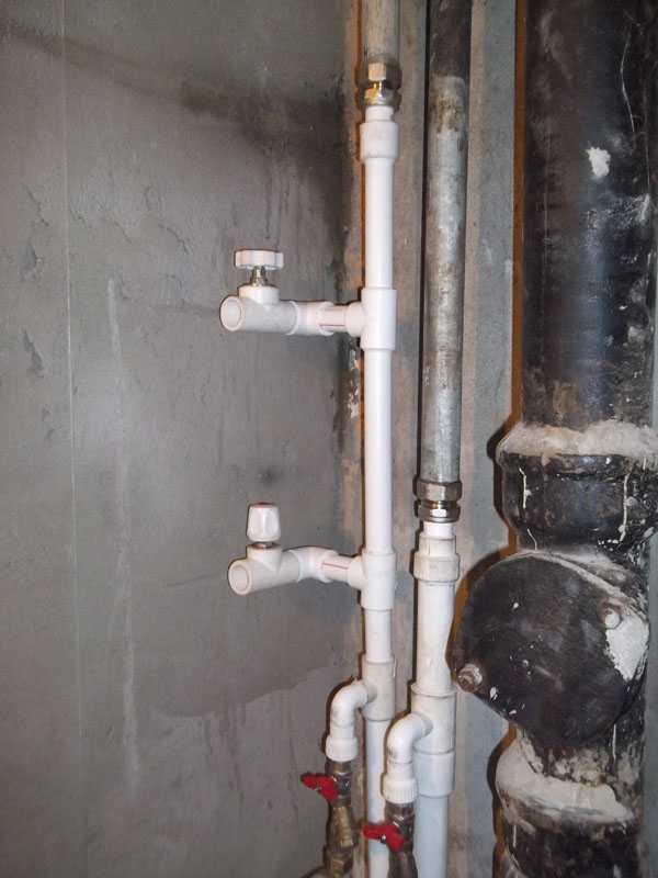 Стояковая система отопления - устройство на примерах. стояки отопления в многоквартирном доме