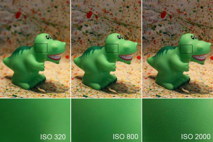 Выдержка, диафрагма и iso – как работать с основными параметрами съемки?