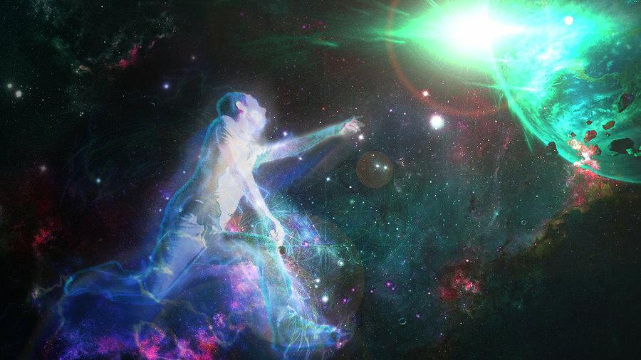 Что такое астрал и астральные сущности?