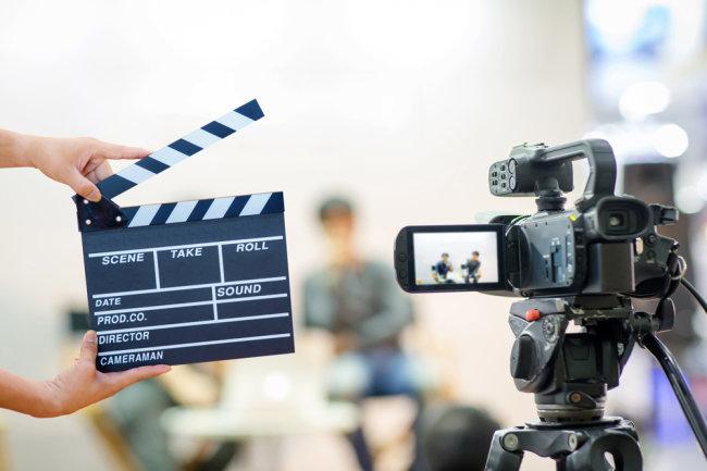 Видеограф или видеопродашкн?