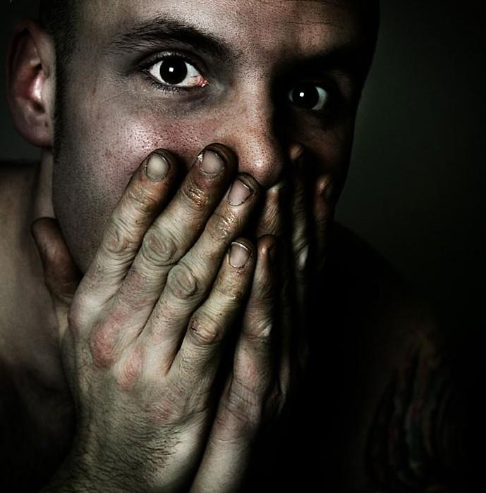 Как избавиться от страха и что это такое?