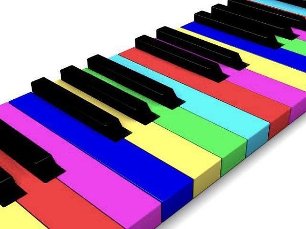 Цвет настроения.  что такое синестезия и как она возникает? - тасс