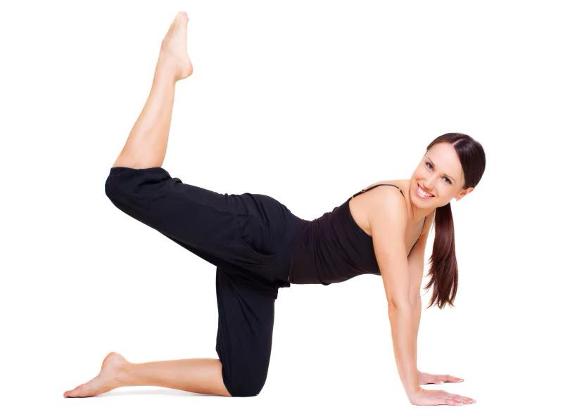 Калланетика: польза, вред и фитнес-упражнения