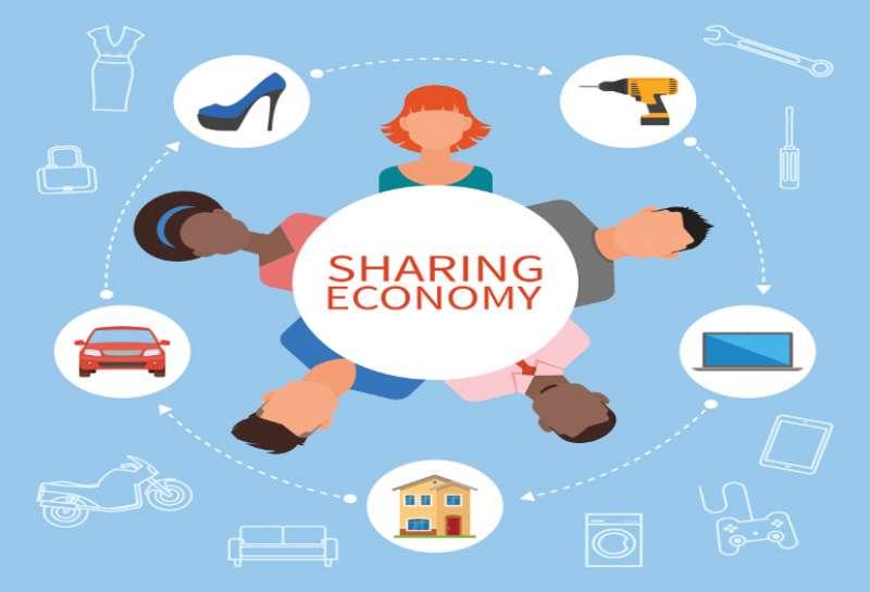 Новая экономика в поисках себя: дайджест шеринга №10