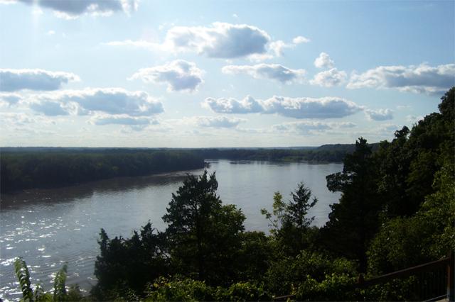 Система реки миссисипи - mississippi river system - qwe.wiki