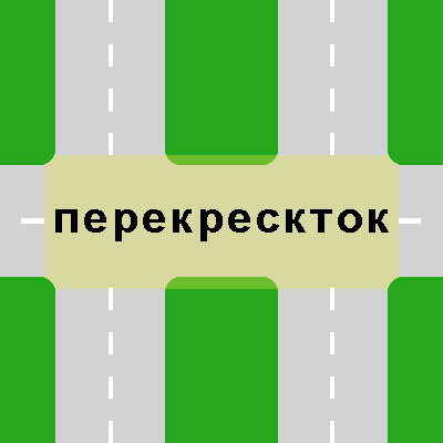 Проезд перекрестка для чайников с видео, особенности экзамена и тестирования в автошколе