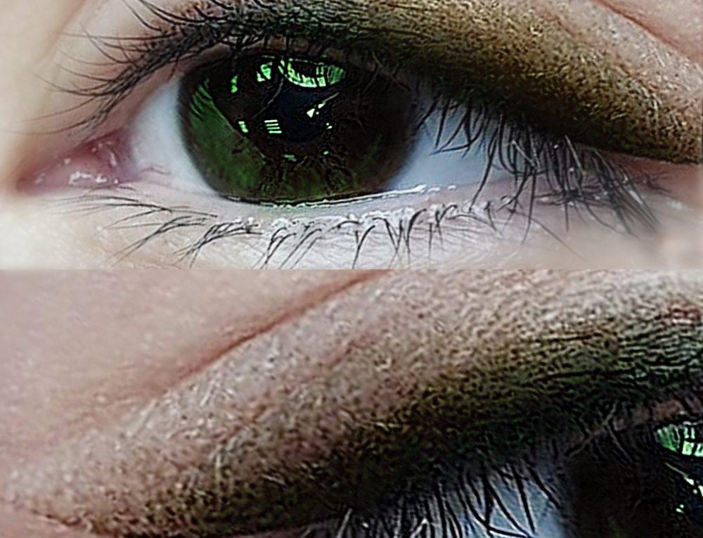Перманентный макияж бровей, губ и глаз - как делают в салонах, отличие от татуажа, противопоказания и цена
