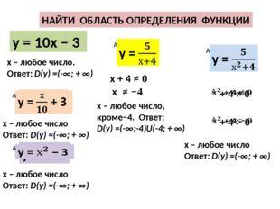 Функция двух переменных.область определения и линии уровня