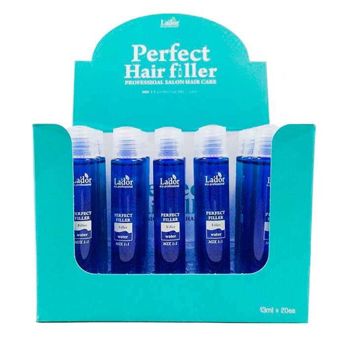 Филлер для волос – что это такое? как пользоваться филлером для волос? лучший филлер для волос