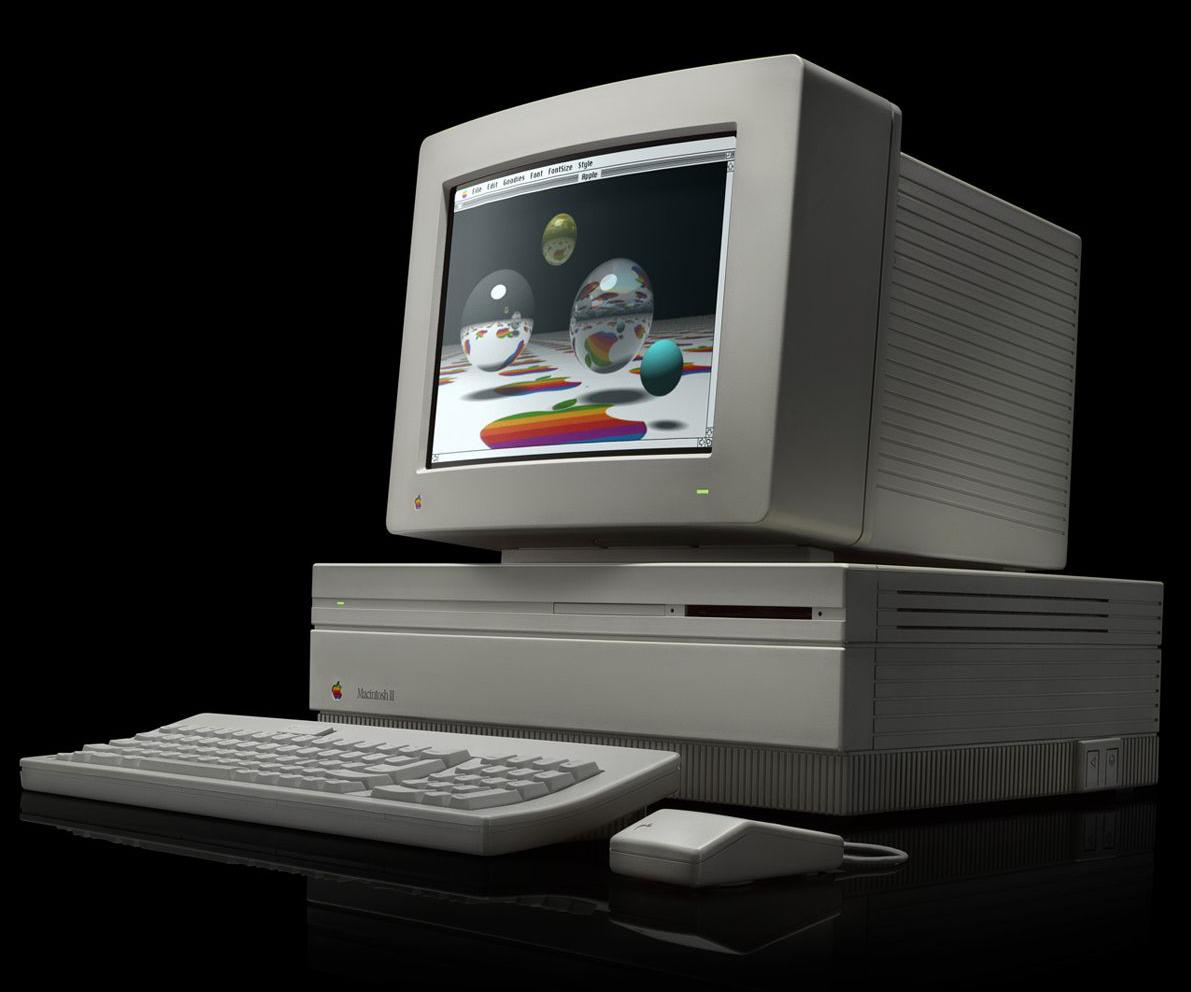 Macintosh | apple вики | fandom
