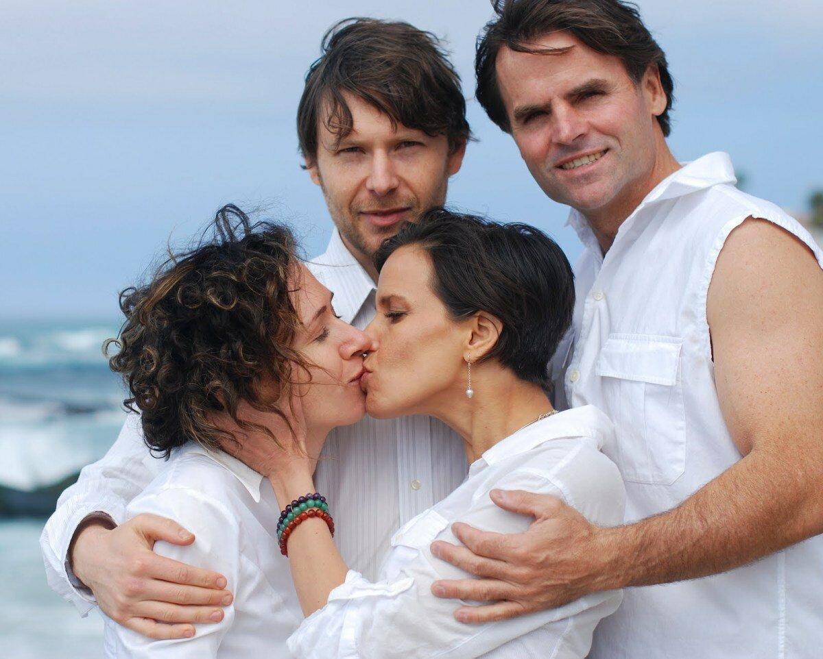 Что такое полигамия и природная ли это потребность?