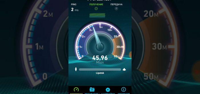 Что такое скорость интернета: входящая, исходящая, пинг и вибрация