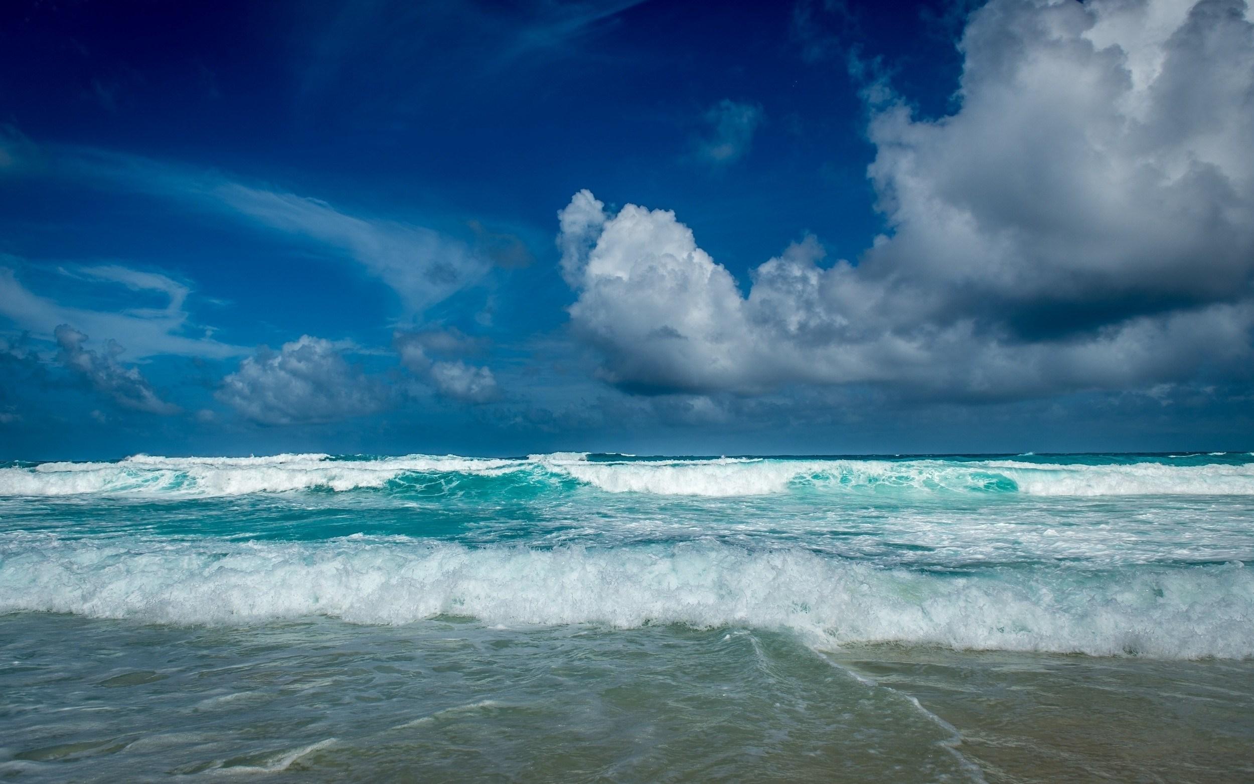 Мировой океан - это что такое?