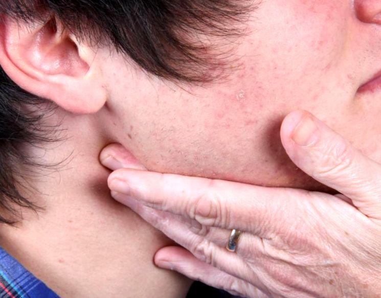 Регионарные лимфоузлы молочной и щитовидной железы: что это такое