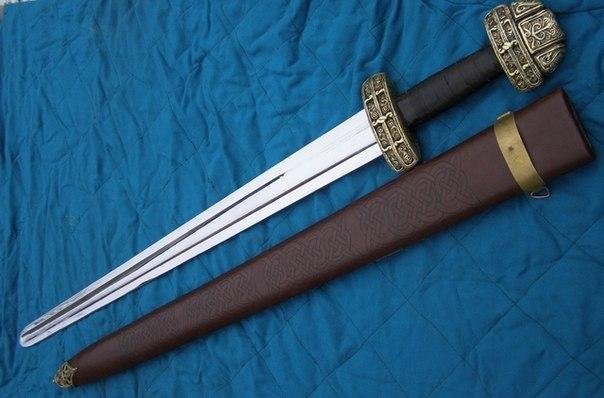 Катана - изящный меч с богатой историей: составные части, сталь для лезвия, как делают, как выдержать, виды