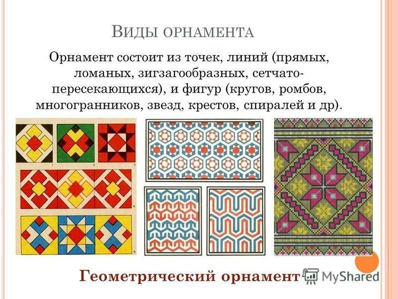 Орнамент — википедия с видео // wiki 2