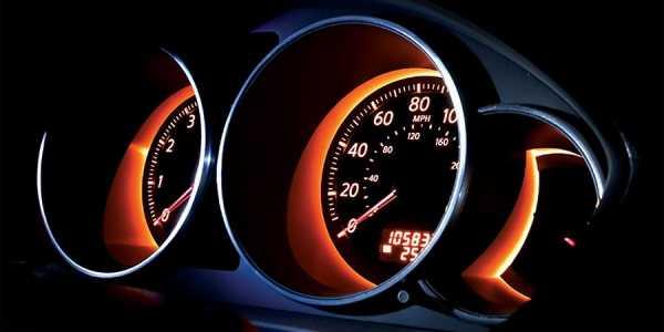 Все, что следует знать об одометре каждому сидящему за рулем автомобиля