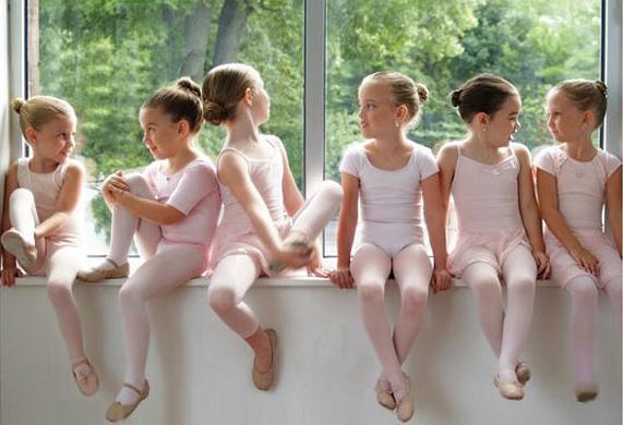 Хореография - важный предмет в развитии ребёнка