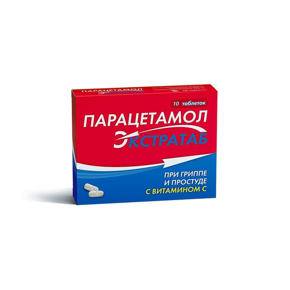 От чего помогают таблетки парацетамола, показания к применению и аналоги