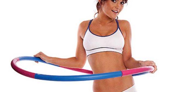 Обруч хулахуп для похудения: как выбрать и правильно заниматься