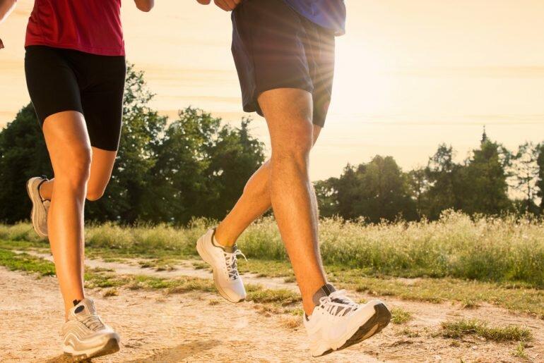 Почему бег трусцой (джоггинг) – настоящий бег для здоровья