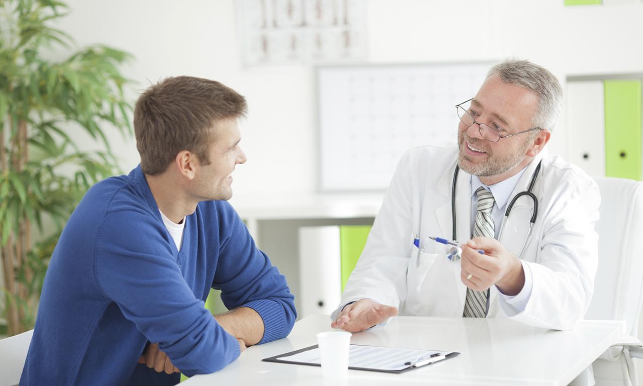 Уролог – что делает и по каким заболеваниям специализируется?