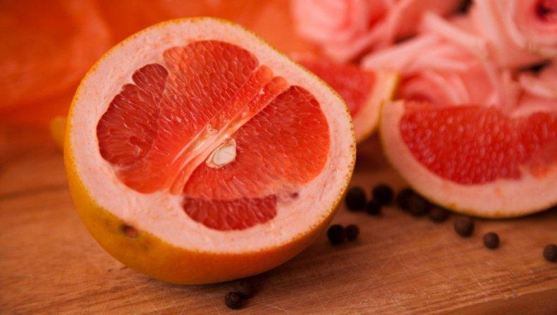 Грейпфрут: полезные свойства и противопоказания, польза и вред для здоровья. ккак выбрать