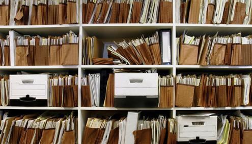 Как найти в архивах сведения о ветеране - военкоматы россии