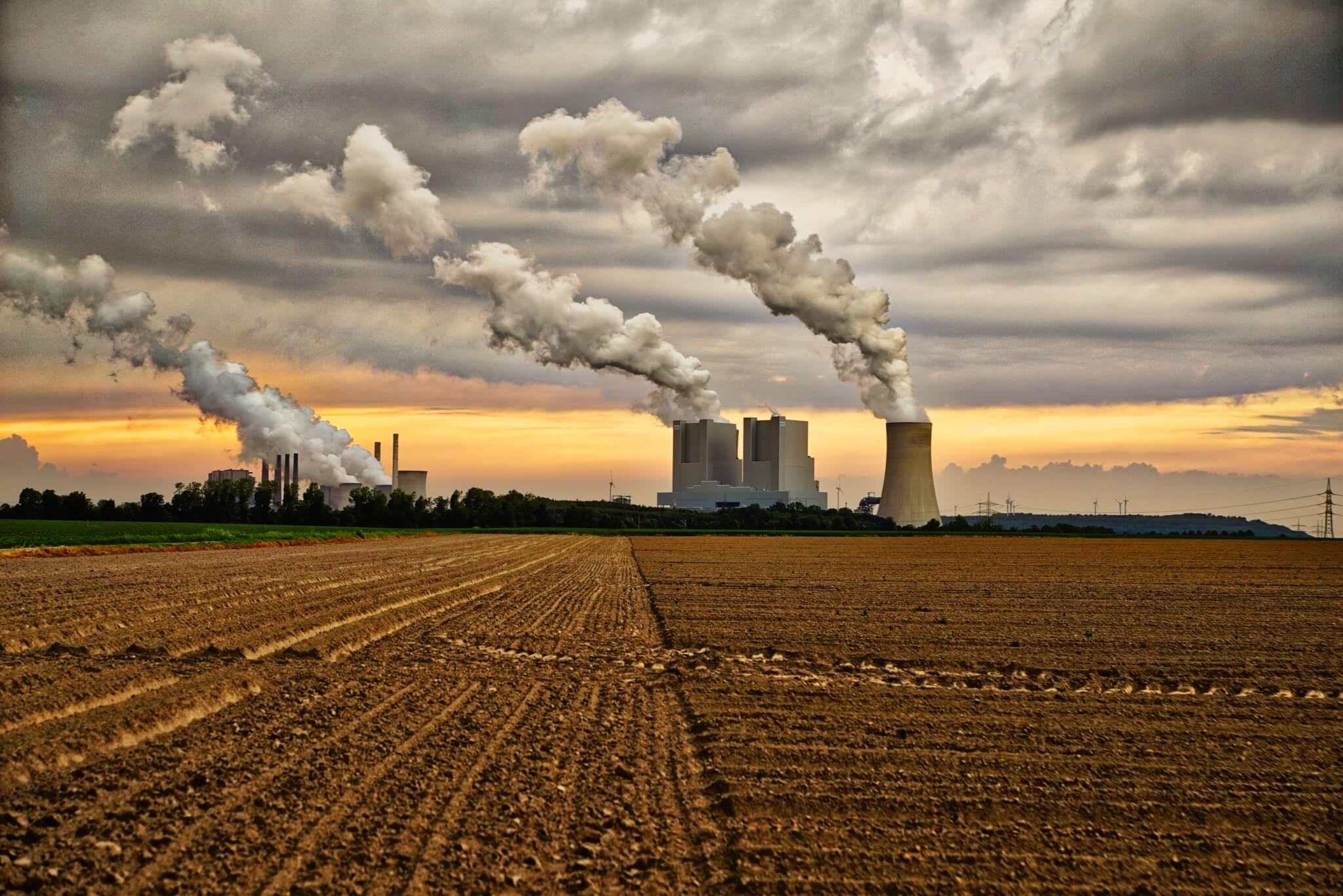 Виды загрязнения окружающей среды. классификация - кудаградусник.ру
