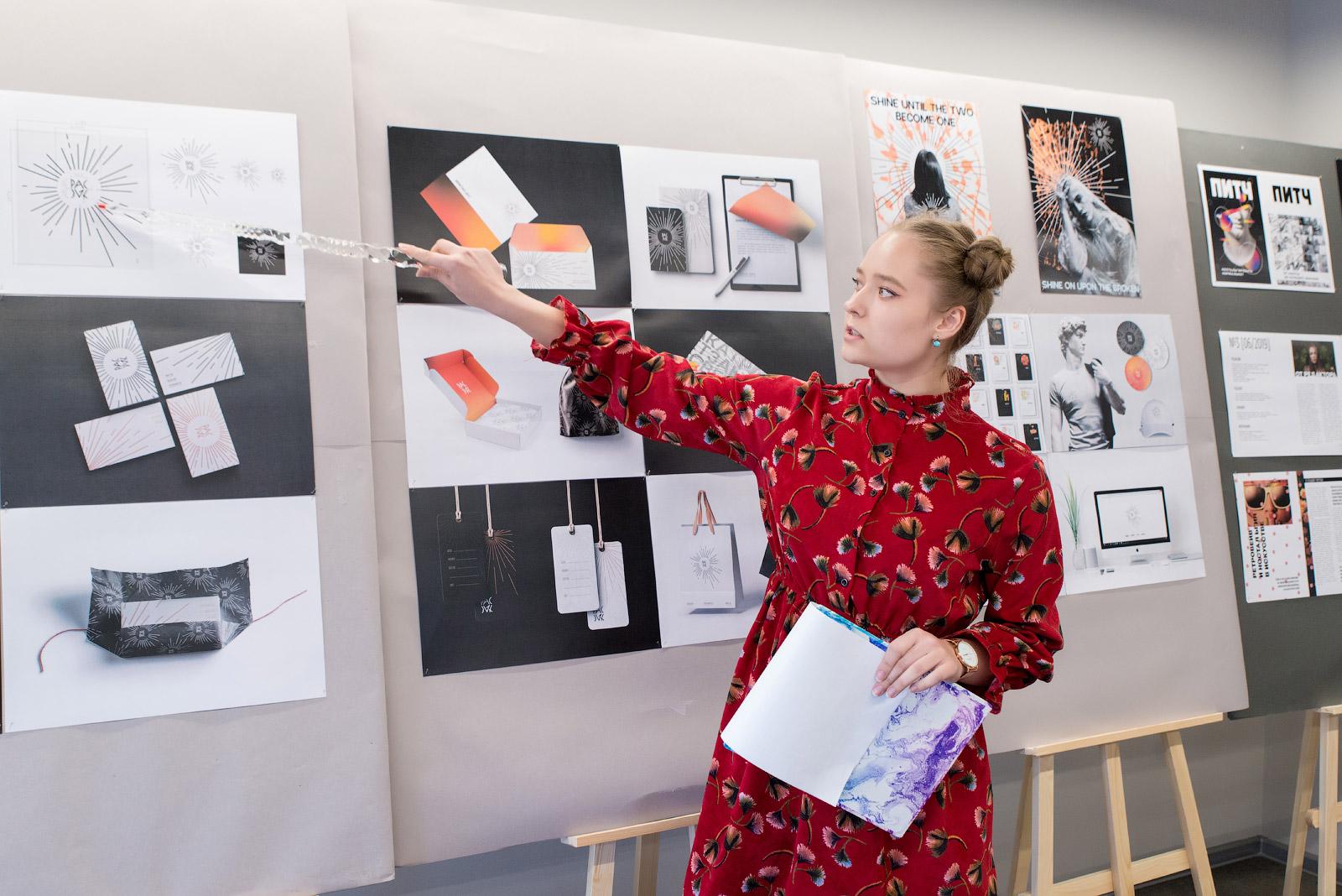Профессия графический дизайнер: кто это, чем занимаются, зарплата и где учиться — checkroi