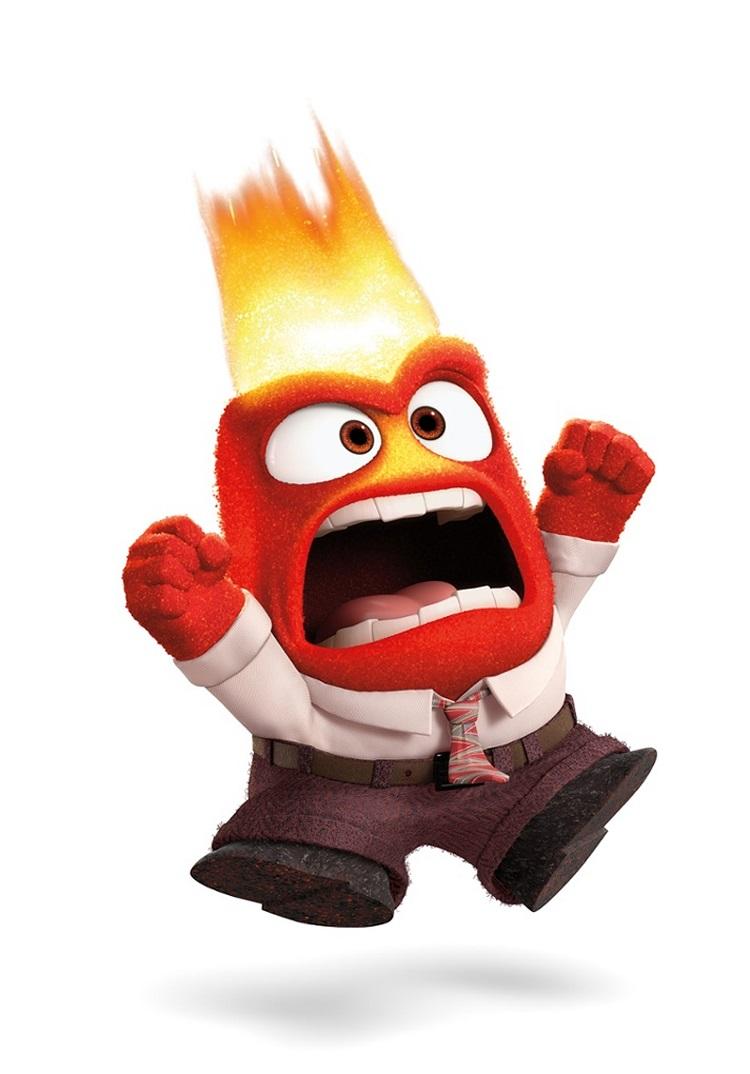 Что такое гнев?