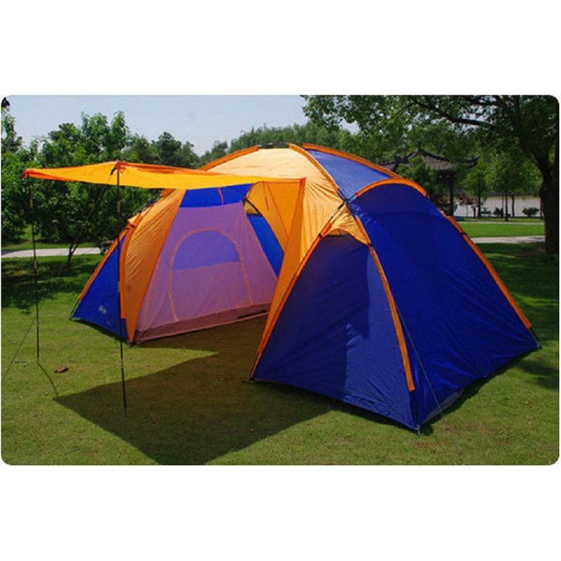 Трекинговая палатка: что это такое и как ее выбрать?