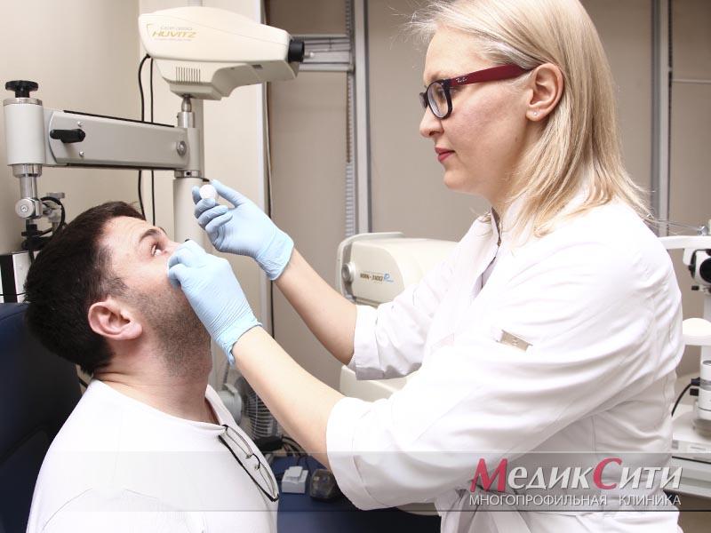 Атлас глазных болезней   патология век и соединительной оболочки глаза