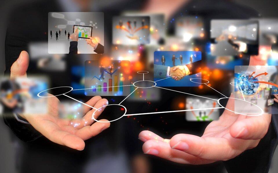 Информационные технологии — википедия с видео // wiki 2