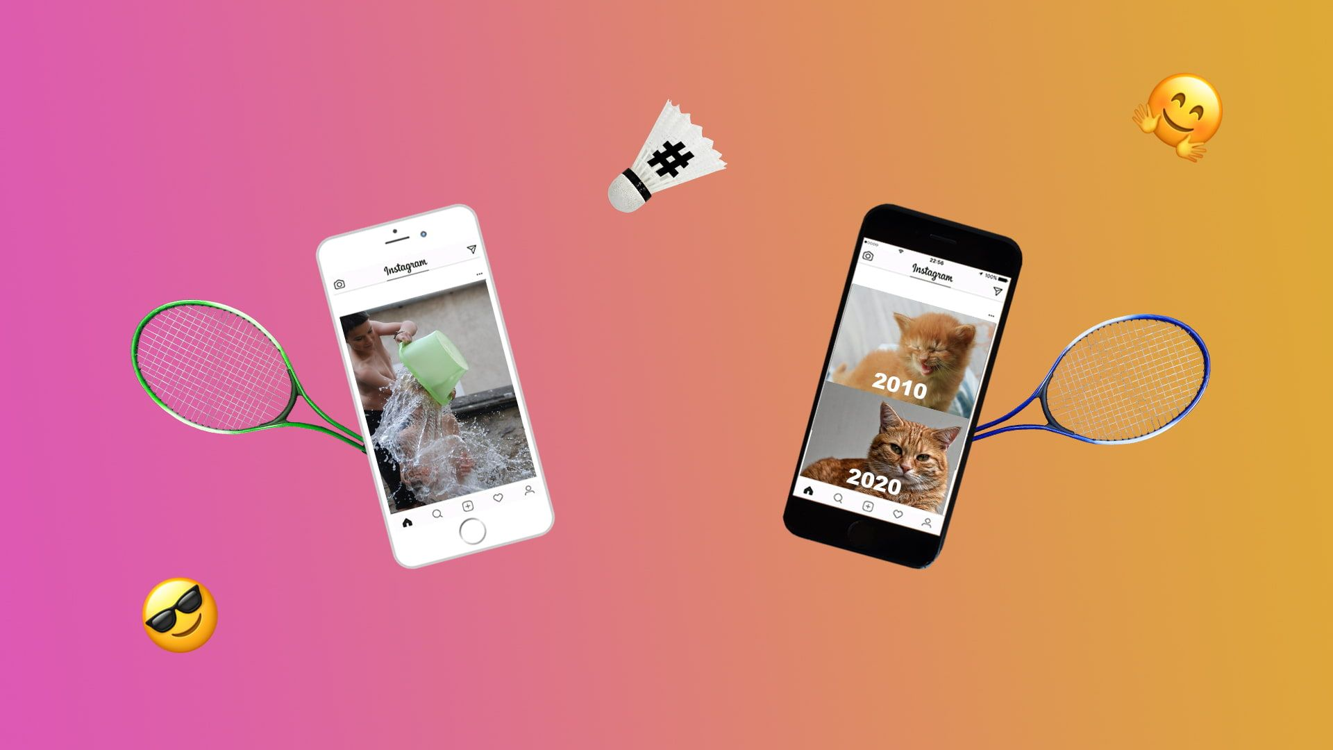 Челлендж в инстаграм: что это такое, как сделать | socialkit
