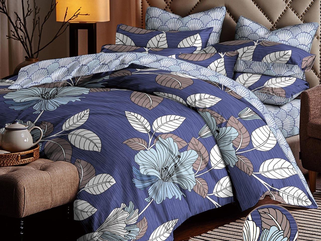 Постельное белье из ранфорса | текстильпрофи - полезные материалы о домашнем текстиле