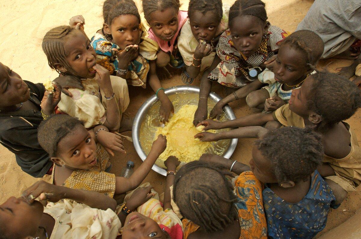 6 видов голода, который испытывает каждый современный человек   brodude.ru