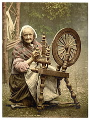 Прялка — википедия. что такое прялка