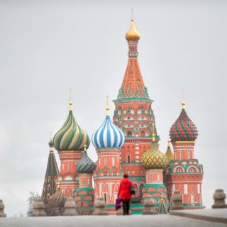 Московский кремль: история от древней крепости до резиденции президента