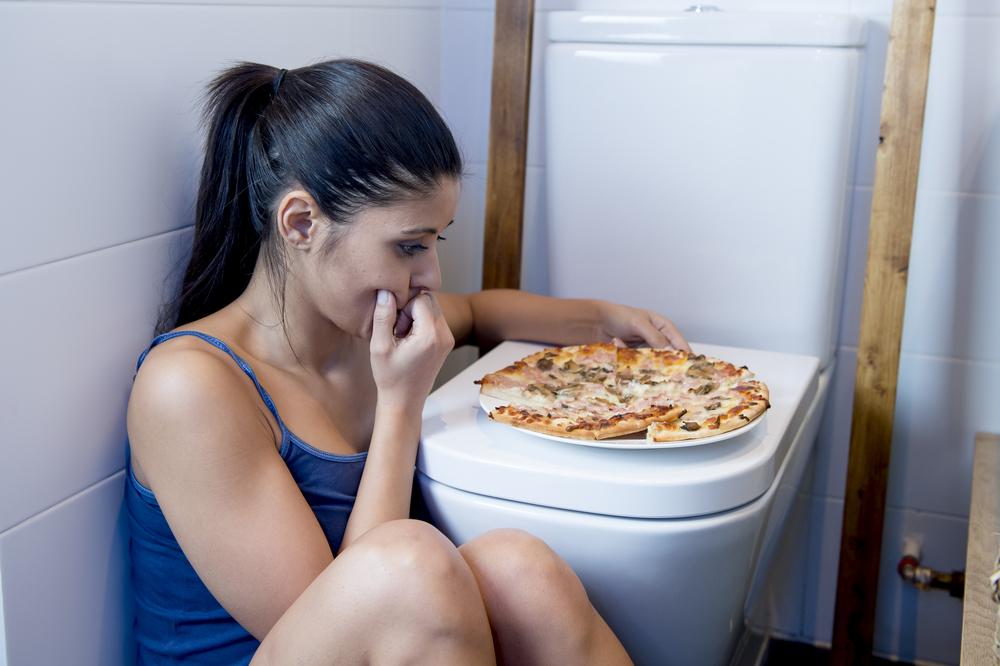 Всё о расстройстве пищевого поведения (анорексия, булимия, обжорство)