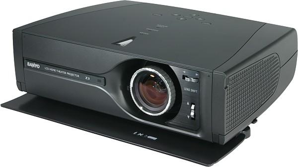 Как выбрать мультимедийный проектор?