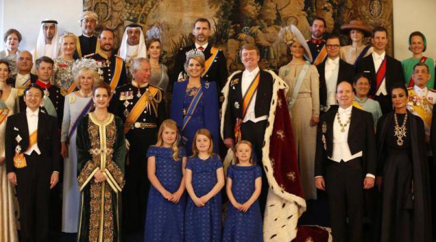 Формы правления. монархия vs республика [2020]