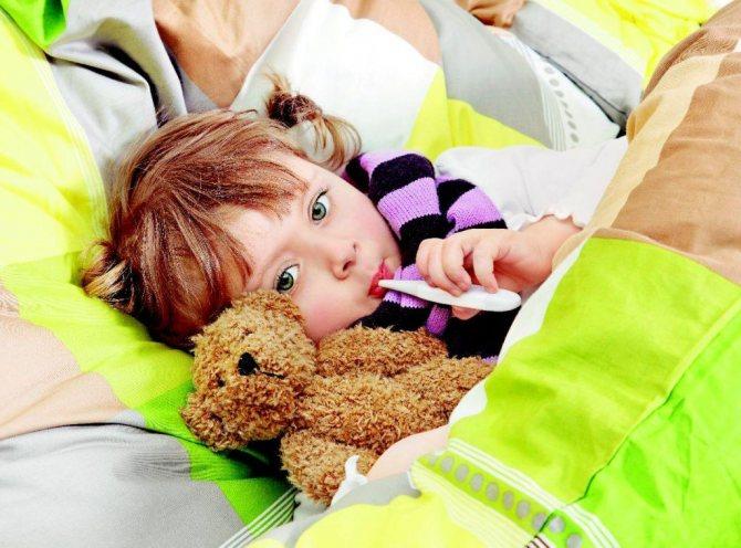 Сильный сухой кашель: причины, диагностика, лечение