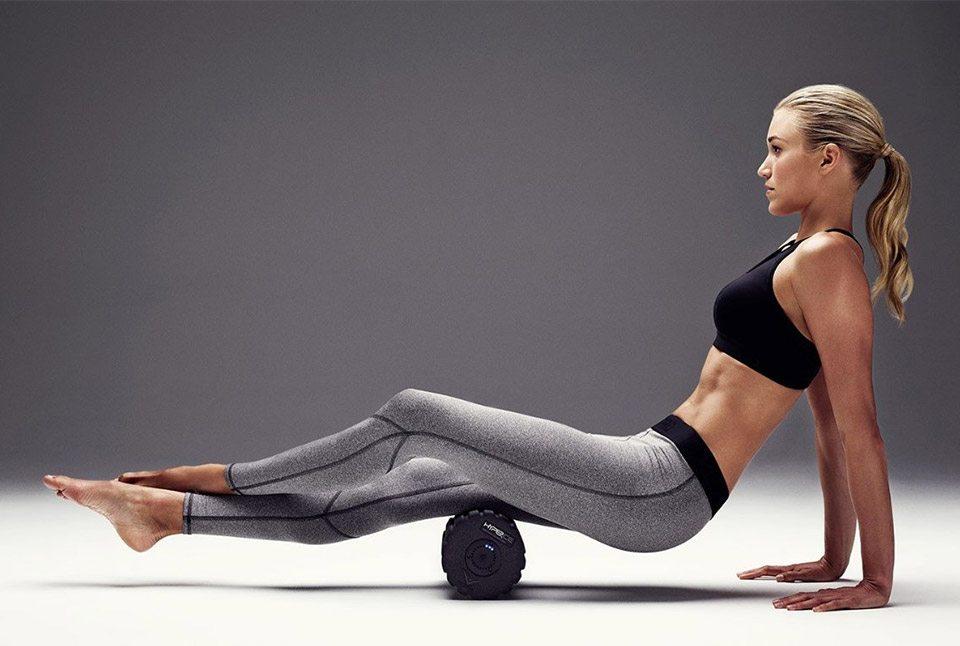 Миофасциальный релиз (мфр) —техника массажа с помощью ролика и мячей