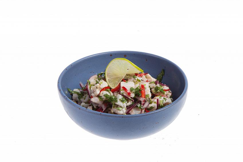 Севиче – кулинарный рецепт